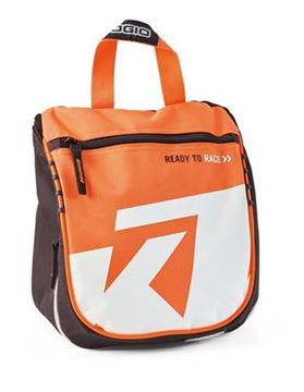 Afbeeldingen van KTM corporateDoppler Toilet bag - 3pw1970400