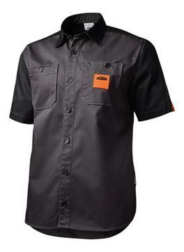Afbeeldingen van KTM Mechanic shirt - 3pw1956801