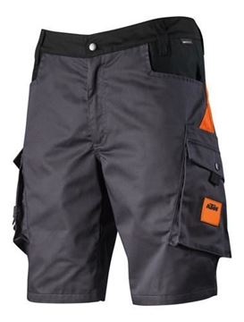 Picture of KTM Mechanic Shorts - 3pw1952201