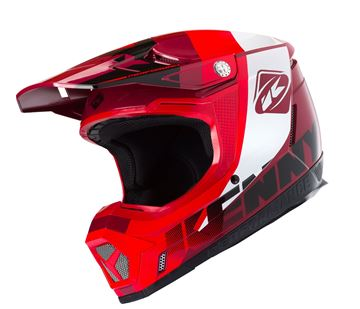 Picture of ADULT PERFORMANCE HELMET RED CANDY