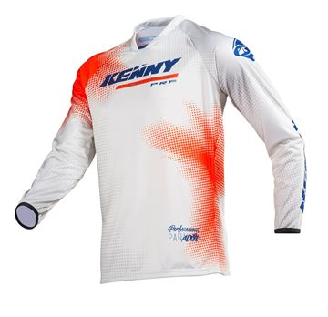 Picture of ADULT PERFORMANCE JERSEY PARADISE DZR