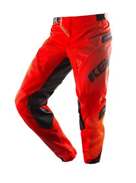 Afbeeldingen van ADULT PERFORMANCE PANTS PARADISE RED