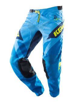 Picture of ADULT TRACK PANTS FULL BLUE
