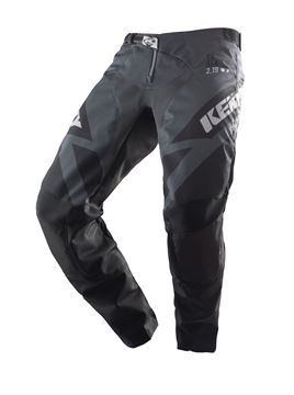 Afbeeldingen van ADULT TRACK PANTS BLACK GREY