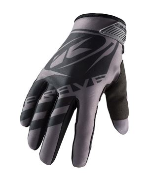 Picture of ADULT BRAVE GLOVES BLACK