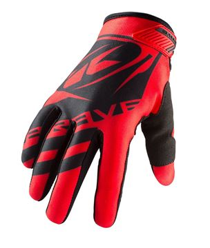Picture of ADULT BRAVE GLOVES RED