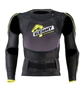 Afbeeldingen van ADULT PERFORMANCE PLUS SAFETY JACKET