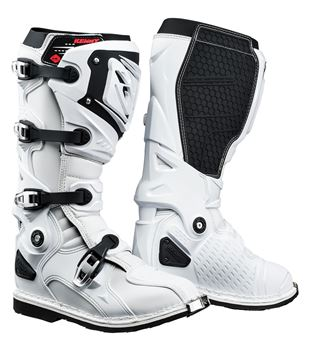 Picture of TITANIUM BOOTS WHITE