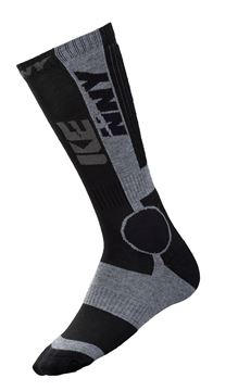Picture of MX TECH SOCKS GREY
