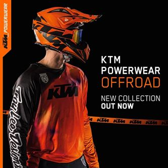 Picture for category KTM Powerwear