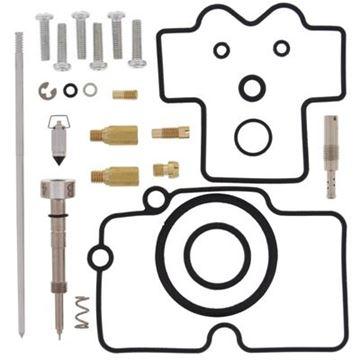 Picture of ProX Carburetor Rebuild Kit KX250F '07-10