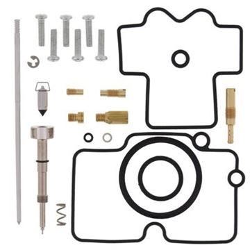 Afbeeldingen van ProX Carburetor Rebuild Kit RMZ250 '07