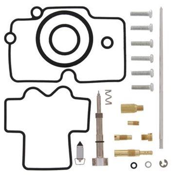 Afbeeldingen van ProX Carburetor Rebuild Kit RMZ250 '08-09