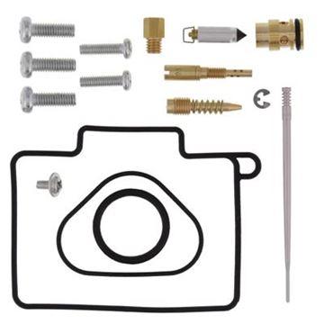 Afbeeldingen van ProX Carburetor Rebuild Kit RM125 '02
