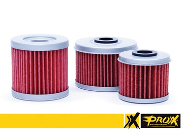 Afbeeldingen van ProX Oilfilter KX450F '05-15 + XR650L '93-17  (1-Pce.)