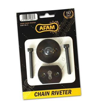 Picture of Easy riv5 Chain riveter