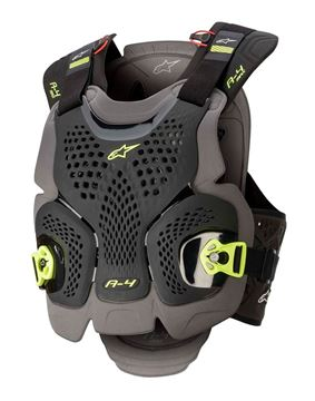 Picture of A-4 MAX CHEST PROTECTOR - 2020