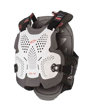 Picture of A-4 MAX CHEST PROTECTOR WIT - 2020