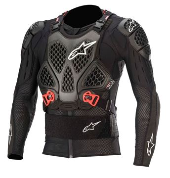 Afbeeldingen van BIONIC TECH V2 PROTECTION JACKET - 2020