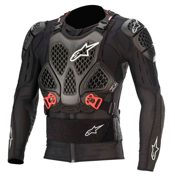 Picture of BIONIC TECH V2 PROTECTION JACKET - 2020