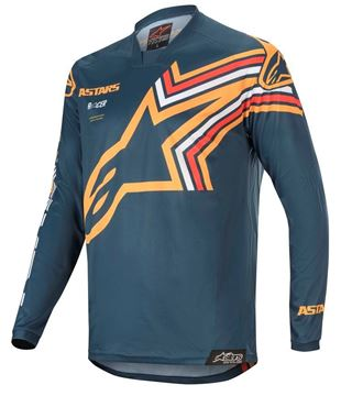 Picture of RACER BRAAP JERSEY - 2020
