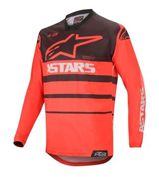 Picture of RACER SUPERMATIC JERSEY - 2020