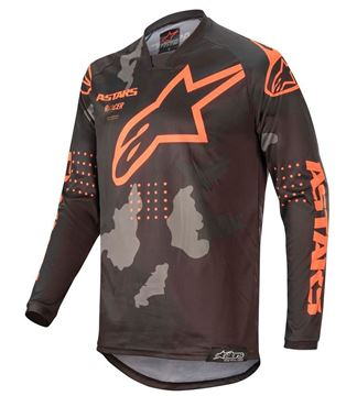 Picture of RACER TACTICAL JERSEY - 2020