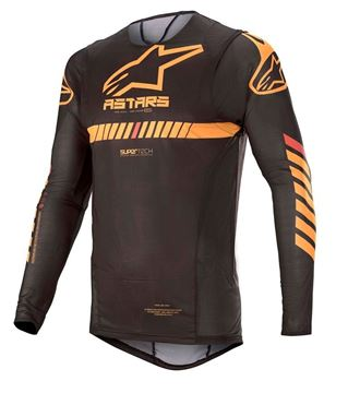 Picture of SUPERTECH JERSEY - 2020