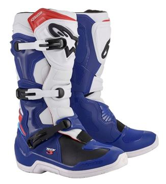 Picture of TECH 3 BOOTS - 2020