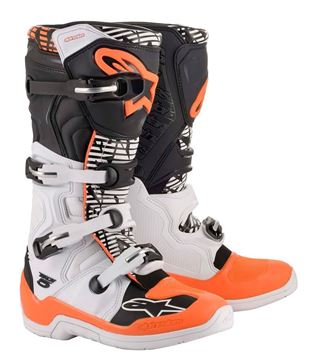 Picture of TECH 5 BOOTS - 2020