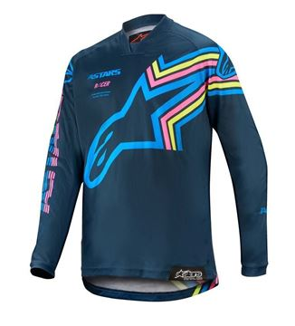 Picture of YOUTH RACER BRAAP JERSEY - 2020