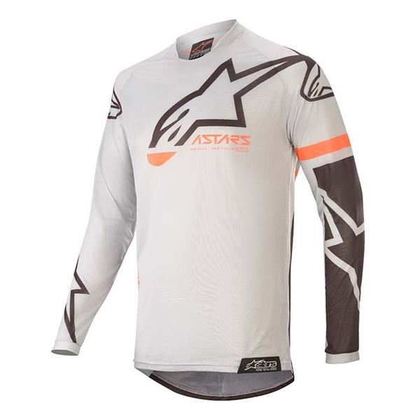 Picture of YOUTH RACER COMPASS JERSEY - 2020