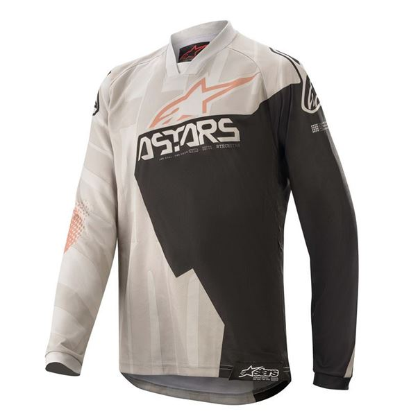 Picture of YOUTH RACER FACTORY JERSEY - 2020