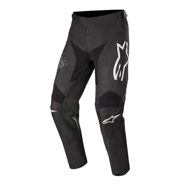 Picture of YOUTH RACER GRAPHITE PANTS - 2020