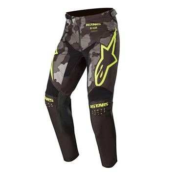 Afbeeldingen van YOUTH RACER TACTICAL PANTS - 2020