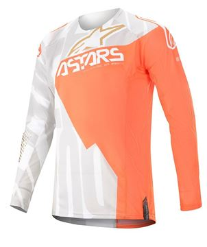 Picture of TECHSTAR FACTORY METAL JERSEY - 2020
