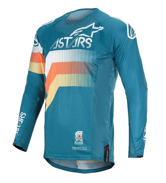 Picture of TECHSTAR VENOM JERSEY - 2020