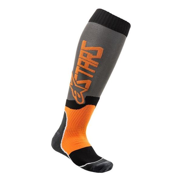 Picture of MX Plus-2 socks - 2020