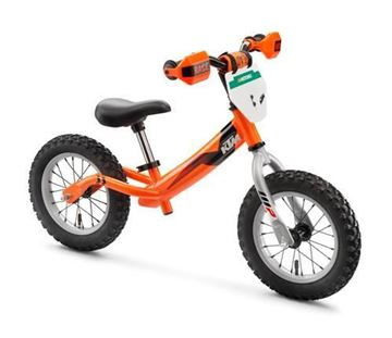 Afbeeldingen van Radical kids training bike