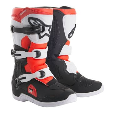 Picture of TECH 3S BOOTS Kids - 2020