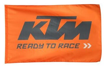 Picture of KTM Flag | 3PW1771500 |