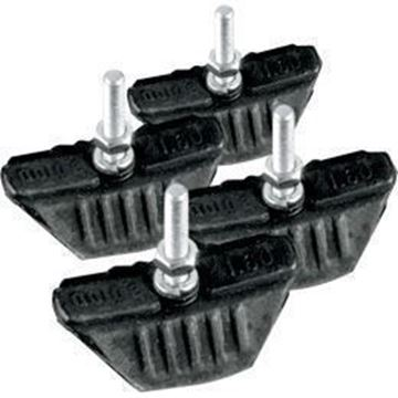 "Picture of Tire lock 2.50"" Adige"