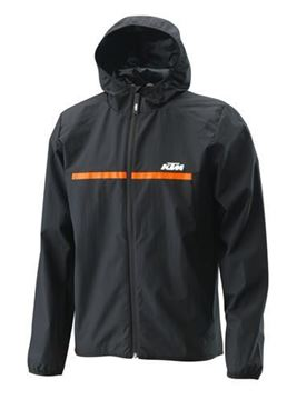 Picture of UNBOUND WINDBREAKER