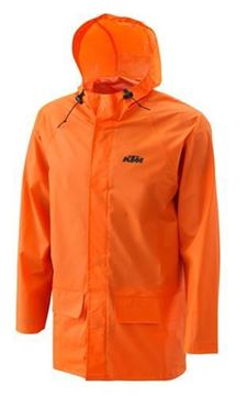 Picture of Pure rain jacket