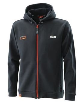 Picture of PURE STYLE ZIP HOODIE