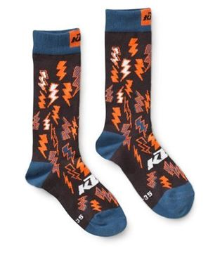 Picture of KIDS RADICAL SOCKS