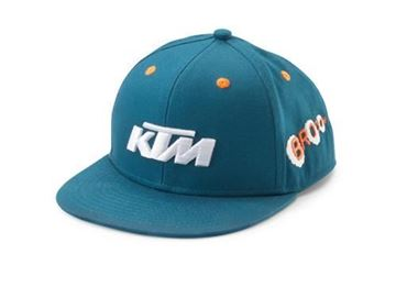 Picture of KIDS RADICAL CAP BLUE