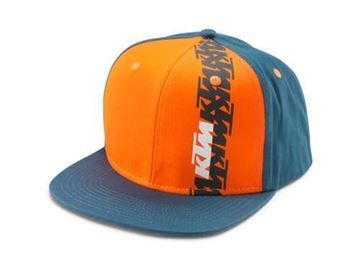 Picture of RADICAL CAP BLUE