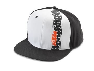 Picture of RADICAL CAP BLACK