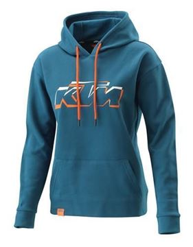 Picture of WOMEN LOGO HOODIE